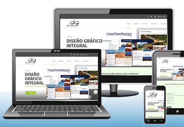 Diseño Web CMS: WordPress/Joomla